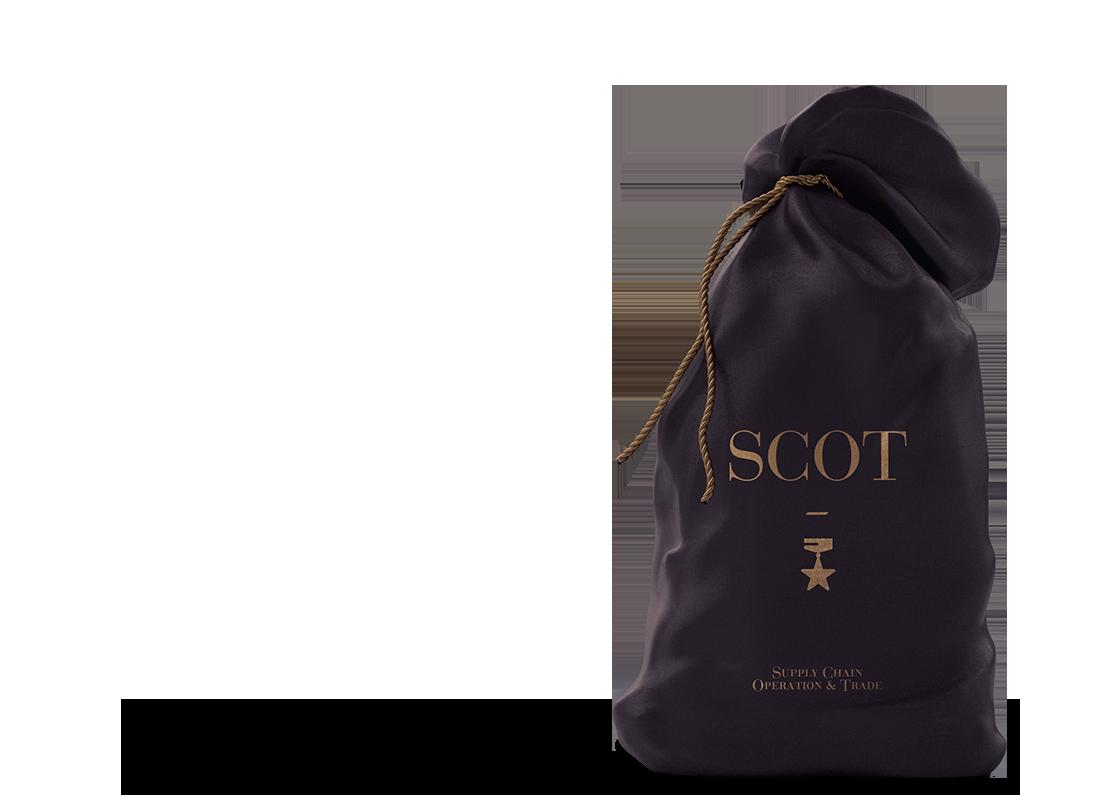 Scot - Logistics