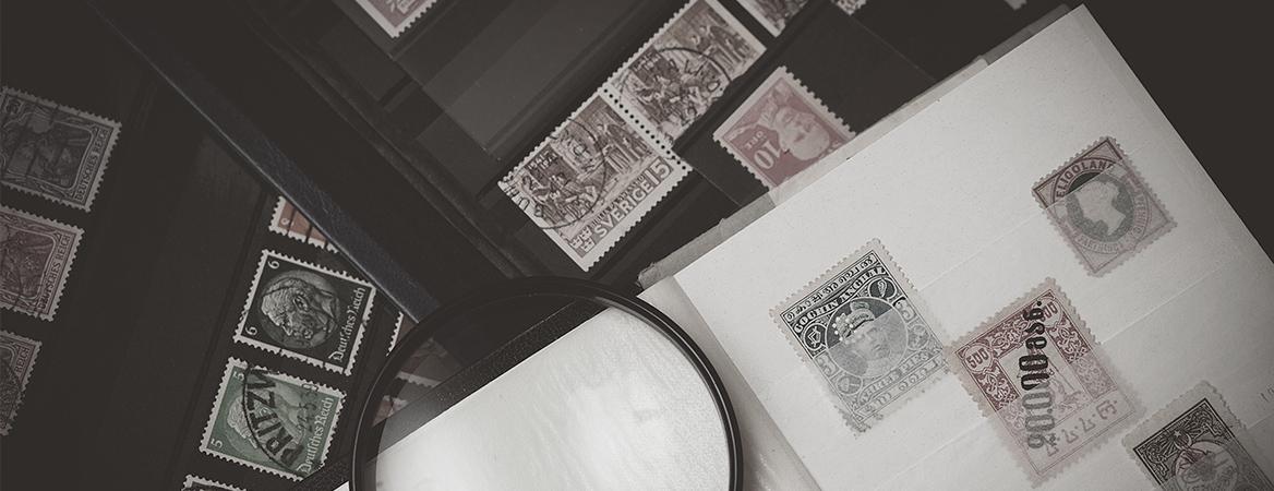 Scot-envelopes for philately use
